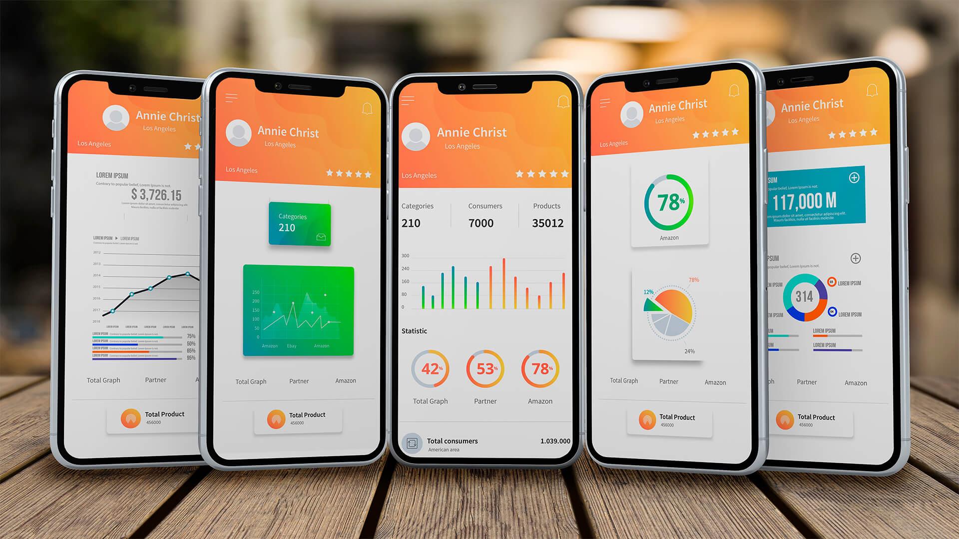 Mobil Uygulama Geliştirme 1
