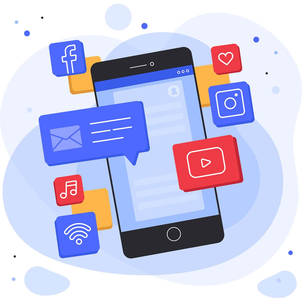 Mobil Uygulama Geliştirme 2